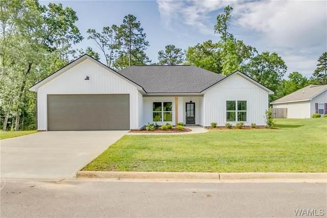 16471 Chase Circle, RALPH, AL 35480 (MLS #144172) :: The Gray Group at Keller Williams Realty Tuscaloosa