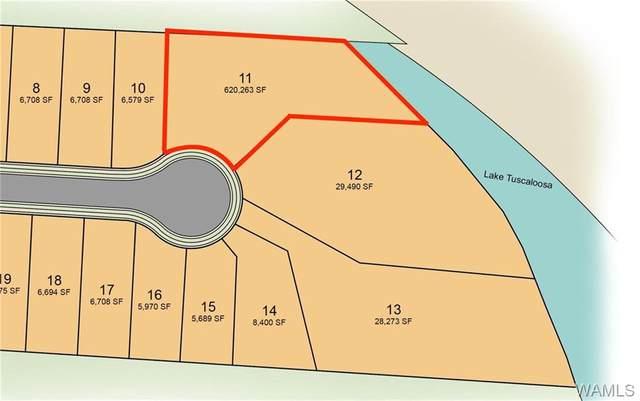1620 Stillwater Circle, TUSCALOOSA, AL 35406 (MLS #144195) :: The Gray Group at Keller Williams Realty Tuscaloosa