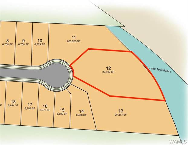 1640 Stillwater Circle, TUSCALOOSA, AL 35406 (MLS #144196) :: The Gray Group at Keller Williams Realty Tuscaloosa