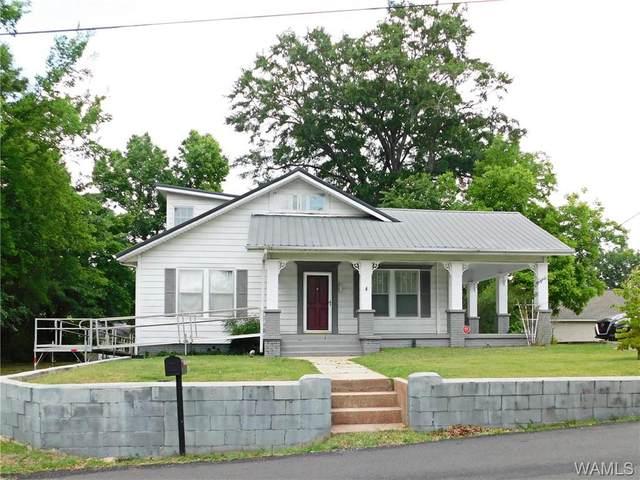 2704 39th Street, TUSCALOOSA, AL 35401 (MLS #144199) :: The Gray Group at Keller Williams Realty Tuscaloosa