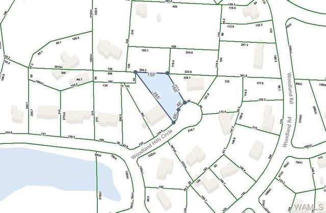 0 Woodland Hills Circle, TUSCALOOSA, AL 35405 (MLS #144203) :: The Advantage Realty Group