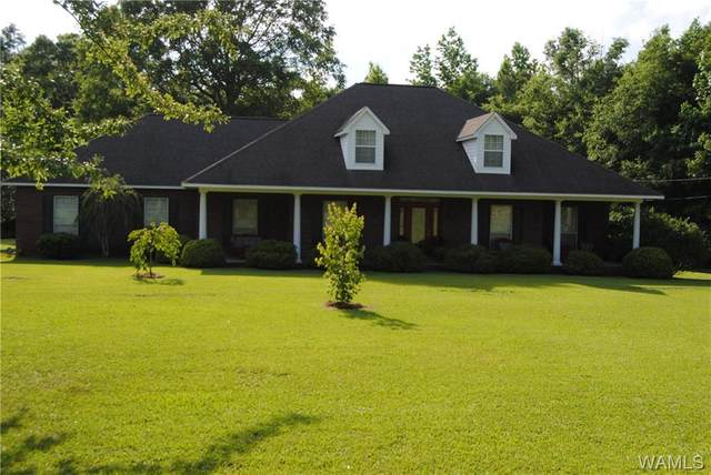 7950 Hwy 96, FAYETTE, AL 35545 (MLS #144212) :: The Gray Group at Keller Williams Realty Tuscaloosa