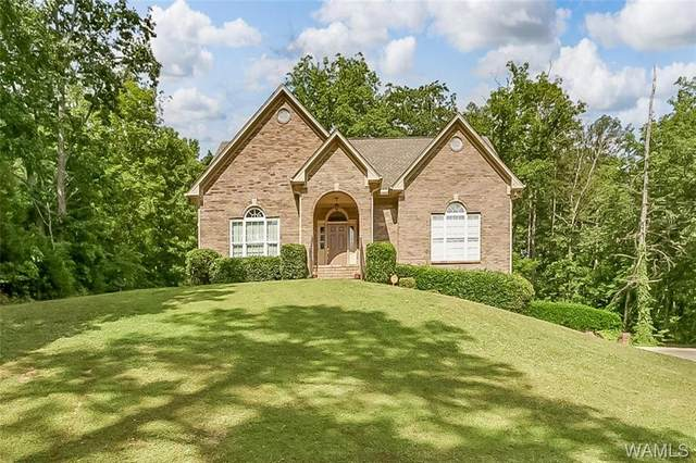 6764 Advent Circle, TRUSSVILLE, AL 35173 (MLS #144232) :: The Advantage Realty Group
