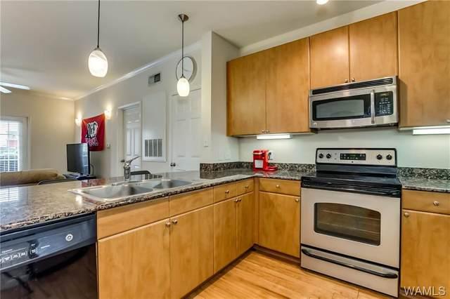 1901 5th Avenue East #1103, TUSCALOOSA, AL 35401 (MLS #144261) :: The Advantage Realty Group