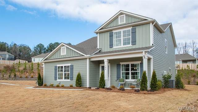 7206 Tulip Trestle Court #53, NORTHPORT, AL 35473 (MLS #144299) :: The Advantage Realty Group