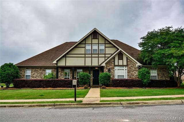 4591 Royale Drive, TUSCALOOSA, AL 35406 (MLS #144328) :: The Gray Group at Keller Williams Realty Tuscaloosa