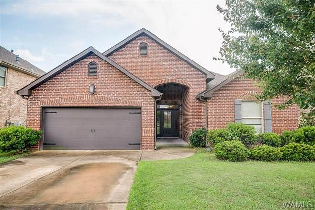 1011 Belle Meade Boulevard, NORTHPORT, AL 35475 (MLS #144331) :: The Gray Group at Keller Williams Realty Tuscaloosa
