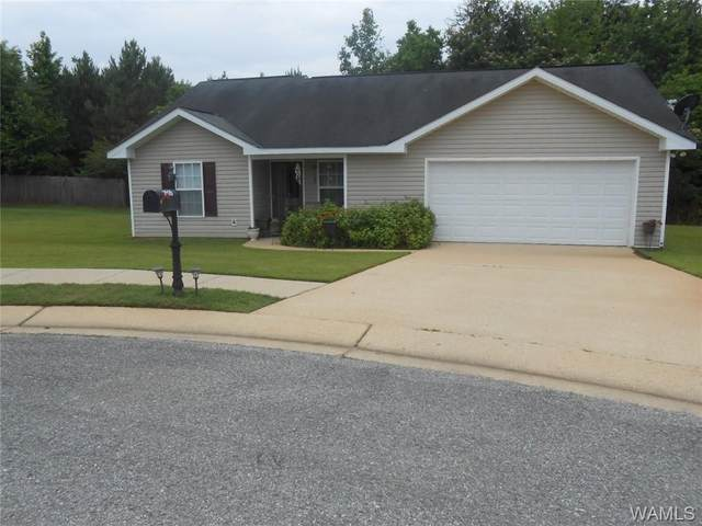 3509 Crescent Gardens Dr., TUSCALOOSA, AL 35404 (MLS #144344) :: The Advantage Realty Group