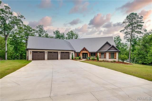 17230 Searcy Road, NORTHPORT, AL 35475 (MLS #144396) :: The Gray Group at Keller Williams Realty Tuscaloosa