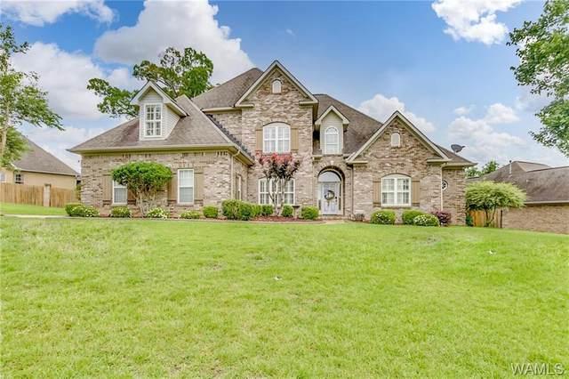 14015 Ash Grove Lane, NORTHPORT, AL 35475 (MLS #144408) :: The Gray Group at Keller Williams Realty Tuscaloosa