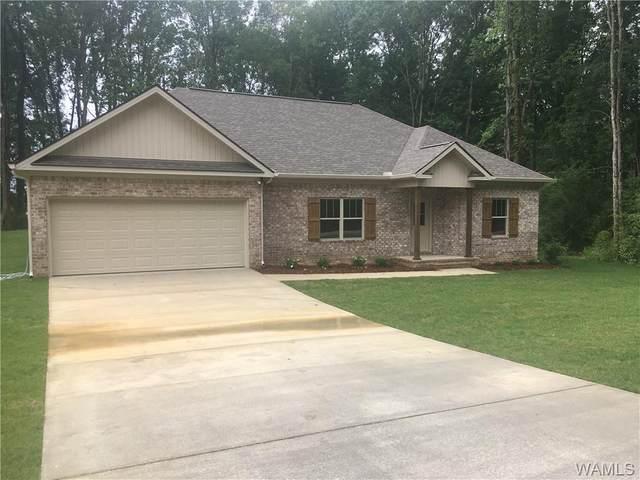 16031 Lake Hills Lane, NORTHPORT, AL 35475 (MLS #144452) :: The Gray Group at Keller Williams Realty Tuscaloosa