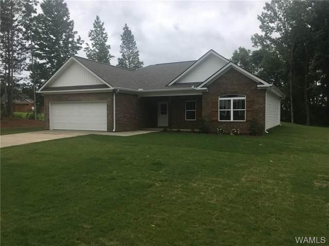 16035 Lake Hills Lane, NORTHPORT, AL 35475 (MLS #144455) :: The Gray Group at Keller Williams Realty Tuscaloosa