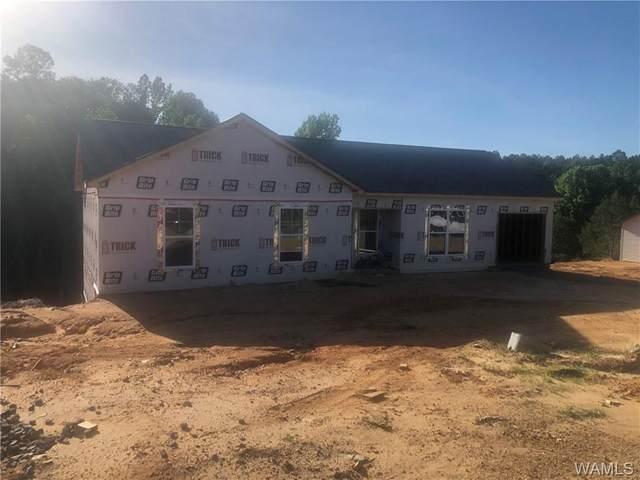 13259 Shaw Lane, COKER, AL 35452 (MLS #144460) :: The Gray Group at Keller Williams Realty Tuscaloosa