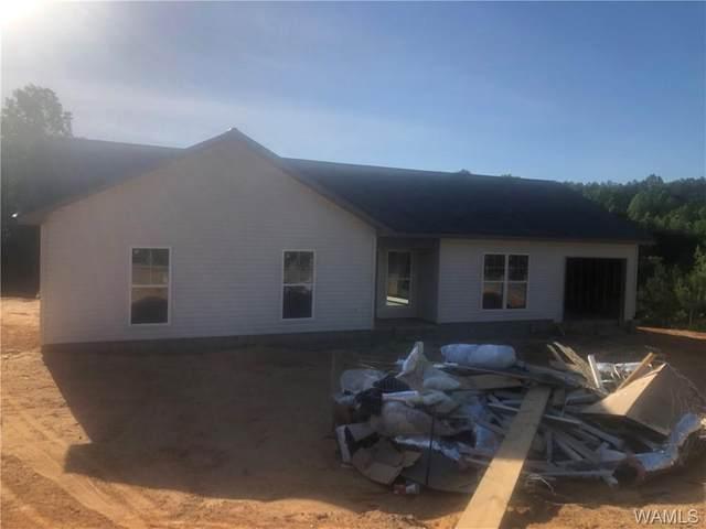13253 Shaw Lane, COKER, AL 35452 (MLS #144461) :: The Gray Group at Keller Williams Realty Tuscaloosa