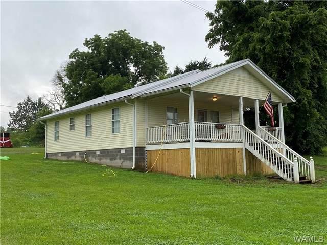 200 Bearden Place, WOODSTOCK, AL 35188 (MLS #144480) :: The Gray Group at Keller Williams Realty Tuscaloosa