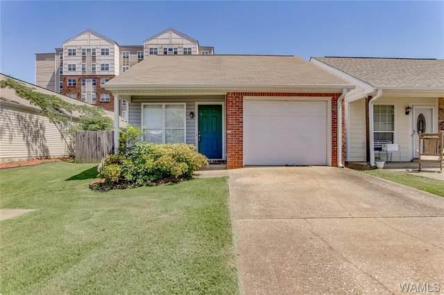1396 Southern Gardens Drive, TUSCALOOSA, AL 35404 (MLS #144483) :: The Gray Group at Keller Williams Realty Tuscaloosa