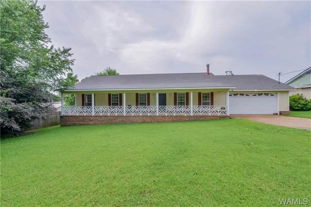 3302 8th Street E, TUSCALOOSA, AL 35404 (MLS #144511) :: The Gray Group at Keller Williams Realty Tuscaloosa