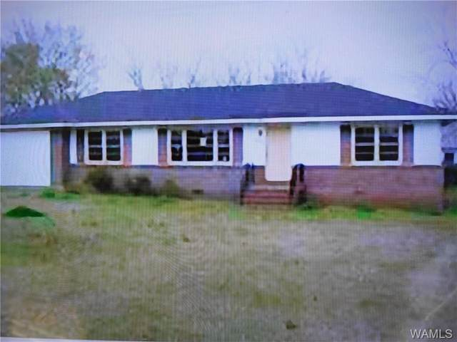 4100 20th Street NE, TUSCALOOSA, AL 35404 (MLS #144541) :: The Gray Group at Keller Williams Realty Tuscaloosa
