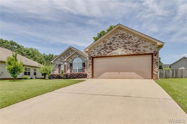 12334 Huntington Village Drive, NORTHPORT, AL 35475 (MLS #144543) :: The Gray Group at Keller Williams Realty Tuscaloosa