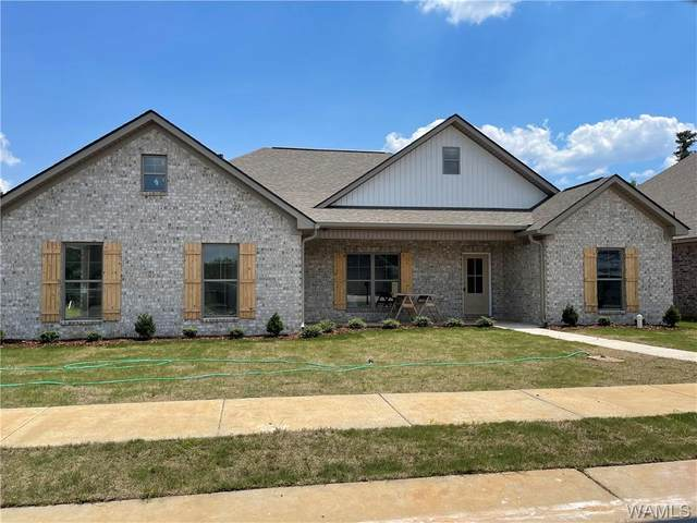 13817 Sawtooth Lane, NORTHPORT, AL 35475 (MLS #144550) :: The Gray Group at Keller Williams Realty Tuscaloosa