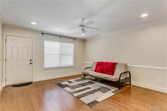 210 15th Street E #6, TUSCALOOSA, AL 35401 (MLS #144551) :: The Gray Group at Keller Williams Realty Tuscaloosa