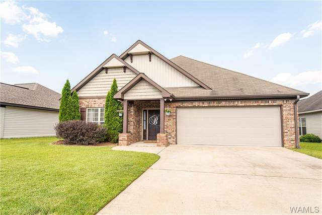 11337 Spruce Avenue, NORTHPORT, AL 35475 (MLS #144575) :: The Gray Group at Keller Williams Realty Tuscaloosa