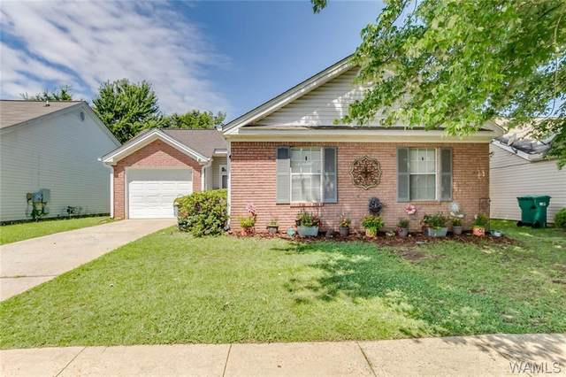 1821 Inverness Parkway, TUSCALOOSA, AL 35405 (MLS #144686) :: The K|W Group