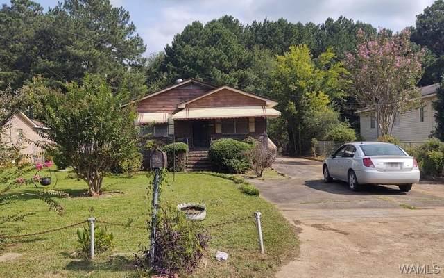 2311 Fairfax Avenue, BESSEMER, AL 35020 (MLS #144771) :: The Gray Group at Keller Williams Realty Tuscaloosa