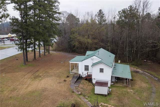 4500 Highway 43 N, NORTHPORT, AL 35473 (MLS #144797) :: The Advantage Realty Group