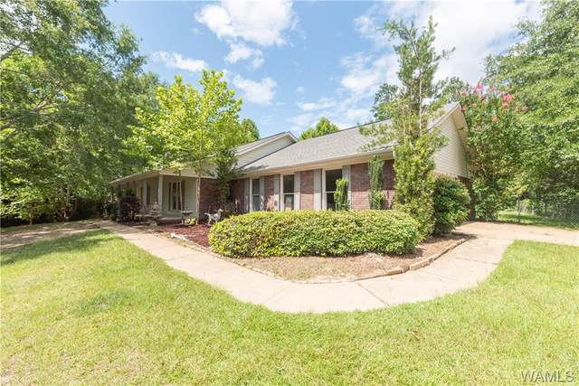 15039 Lock 9 Road, FOSTERS, AL 35463 (MLS #144933) :: The Advantage Realty Group