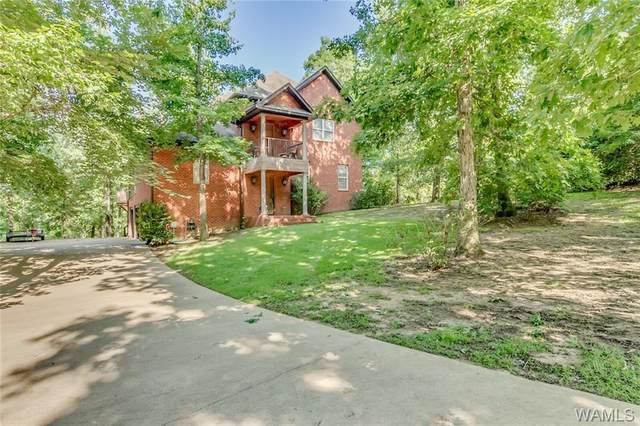 1537 Morgan Drive, TUSCALOOSA, AL 35405 (MLS #144974) :: The Gray Group at Keller Williams Realty Tuscaloosa