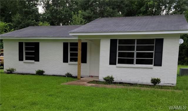220 Willow Street, LIVINGSTON, AL 35470 (MLS #144994) :: The Advantage Realty Group