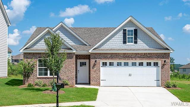 7310 Dowery Dell Way #77, NORTHPORT, AL 35473 (MLS #145003) :: The Advantage Realty Group
