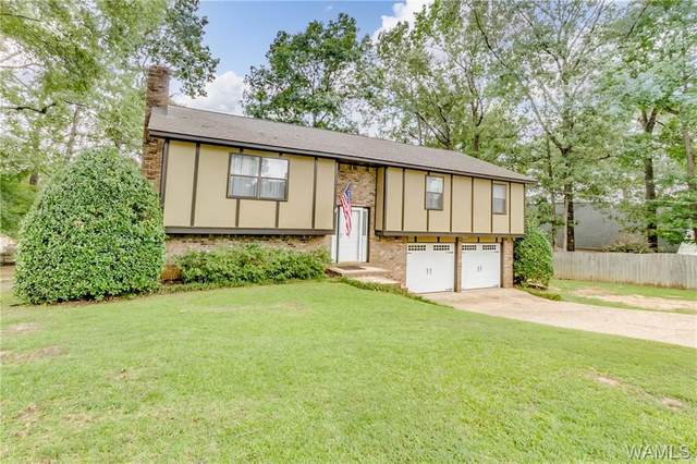 3003 Forest Brook, NORTHPORT, AL 35476 (MLS #145021) :: The Advantage Realty Group