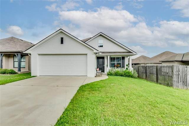 6412 Cooperstown Circle, COTTONDALE, AL 35453 (MLS #145065) :: The Alice Maxwell Team