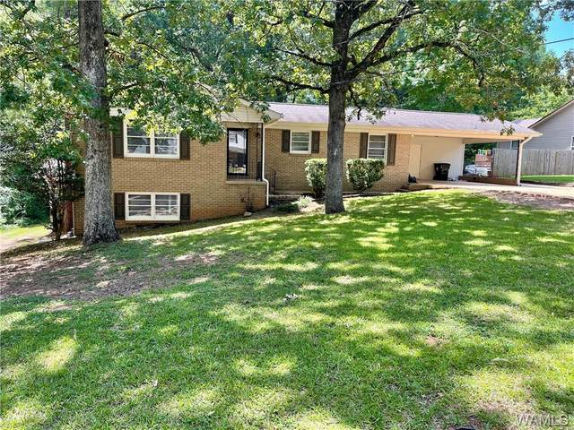 2720 44th Avenue E, TUSCALOOSA, AL 35404 (MLS #145094) :: The Gray Group at Keller Williams Realty Tuscaloosa