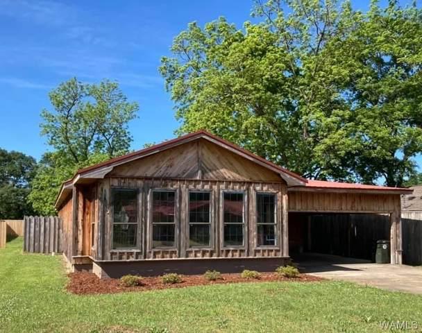 420 41st Street, TUSCALOOSA, AL 35405 (MLS #145119) :: The Gray Group at Keller Williams Realty Tuscaloosa