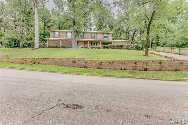 3401 Azalea Lane, TUSCALOOSA, AL 35405 (MLS #145122) :: The Gray Group at Keller Williams Realty Tuscaloosa