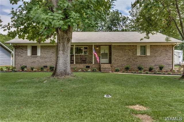 2515 16th Ave, NORTHPORT, AL 35476 (MLS #145178) :: The Advantage Realty Group