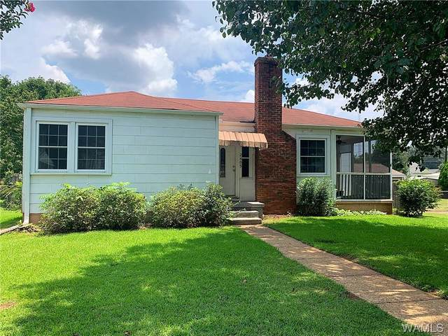 2405 27TH Avenue, NORTHPORT, AL 35476 (MLS #145198) :: The Advantage Realty Group