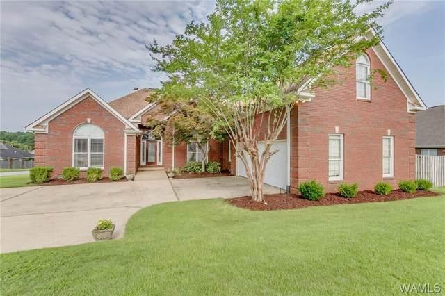 3973 Gaineswood Lane, TUSCALOOSA, AL 35406 (MLS #145201) :: The Gray Group at Keller Williams Realty Tuscaloosa