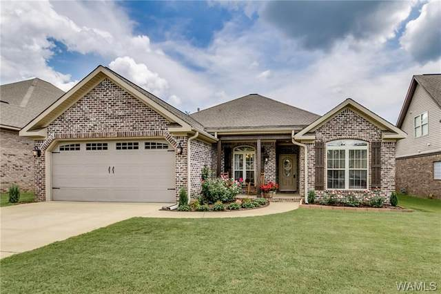 11613 Belle Meade Circle, NORTHPORT, AL 35475 (MLS #145221) :: The Alice Maxwell Team