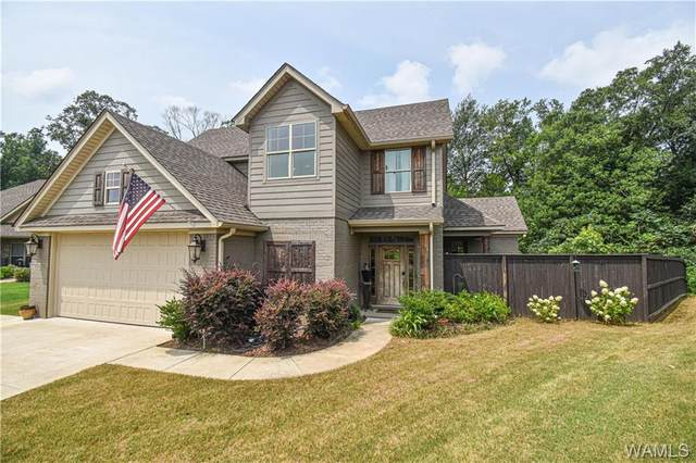 11445 Canetuck Lane, NORTHPORT, AL 35475 (MLS #145256) :: The Advantage Realty Group