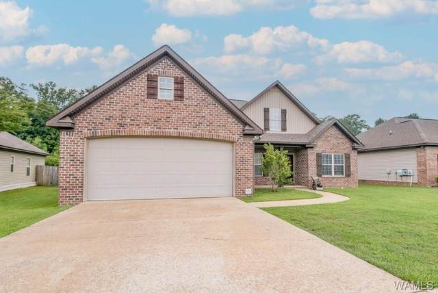 5523 Chestertown Trace, NORTHPORT, AL 35475 (MLS #145283) :: The Gray Group at Keller Williams Realty Tuscaloosa