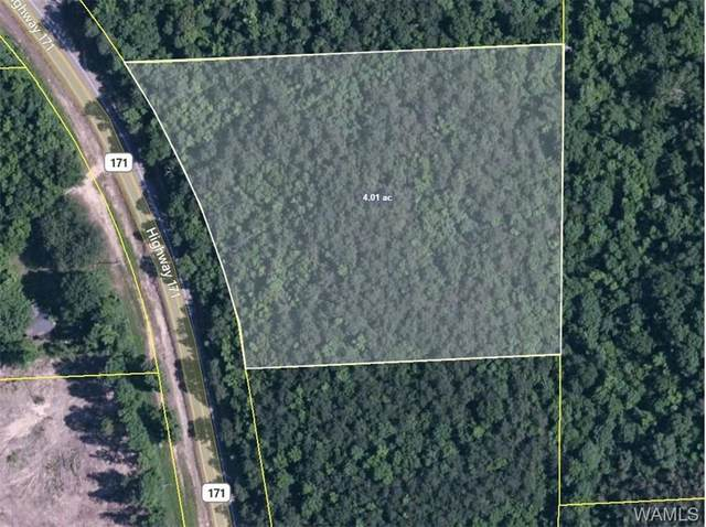 3 Highway 171, NORTHPORT, AL 35475 (MLS #145288) :: The Advantage Realty Group