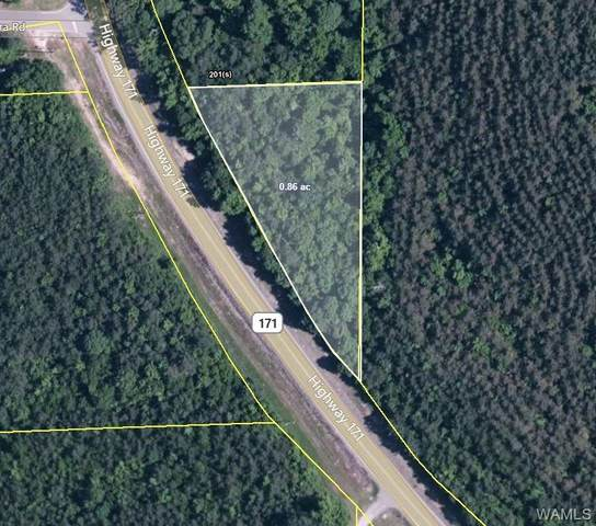 9 Highway 171 Road, NORTHPORT, AL 35475 (MLS #145296) :: The Advantage Realty Group
