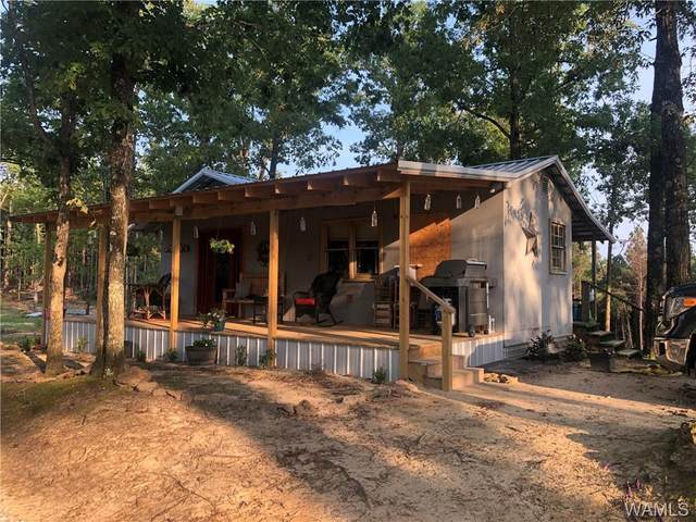 16724 Highway 69 N, NORTHPORT, AL 35475 (MLS #145315) :: The Advantage Realty Group