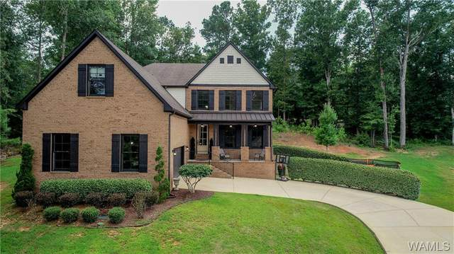 13688 Tab Drive, NORTHPORT, AL 35475 (MLS #145325) :: The Advantage Realty Group