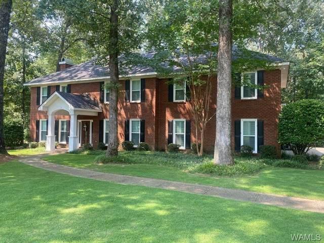 5306 Bluegrass Parkway, TUSCALOOSA, AL 35406 (MLS #145366) :: The Gray Group at Keller Williams Realty Tuscaloosa