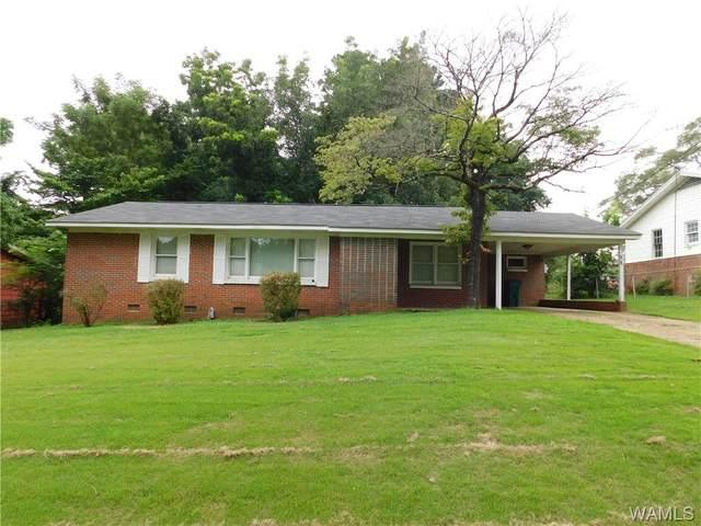 5919 17th Street E, COTTONDALE, AL 35453 (MLS #145426) :: The Gray Group at Keller Williams Realty Tuscaloosa